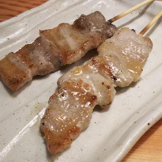 豚バラ串焼(鳥貴族 蒲田東口店 )
