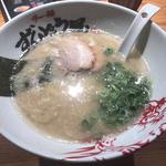 元味ラーメン(ラー麺 ずんどう屋 姫路南店 (ずんどうや))