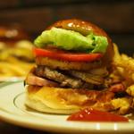天神橋筋六丁目で食べられるオススメのハンバーガー6選!