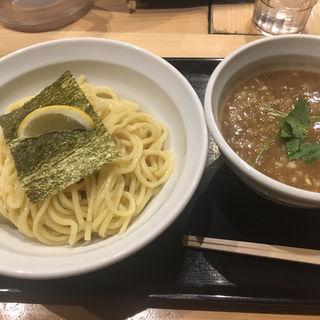 濃厚煮干しつけ麺  大(つけ麺 蕾 本家)
