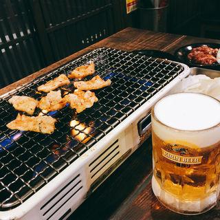 塩ホルモン(とんちゃん横井 )