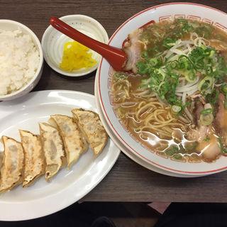 らーめん(らーめん2国元町店)