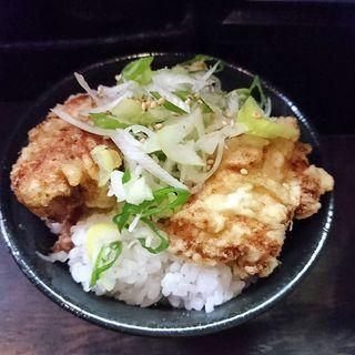 鶏からあげ丼(尼龍 )
