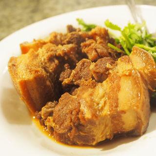 角煮(欣葉 shin yeh)