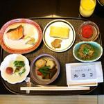 朝ごはん(き乃ゑ (キノエ))