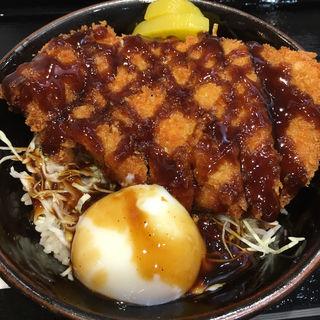 ソースかつ丼(かつ丼吉兵衛プロメナ神戸店 )