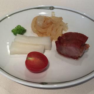 前菜(中国料理 美麗華 (チュウゴクリョウリ ビレイカ))