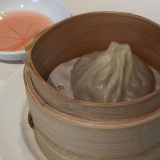 小籠包(中国料理 美麗華 (チュウゴクリョウリ ビレイカ))