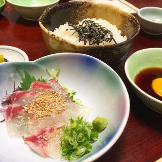 鯛めし(宇和海 三番町店 )