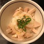鶏雑炊用ご飯