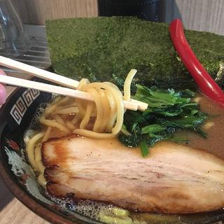 豚骨醤油らーめん(ばりき家 )