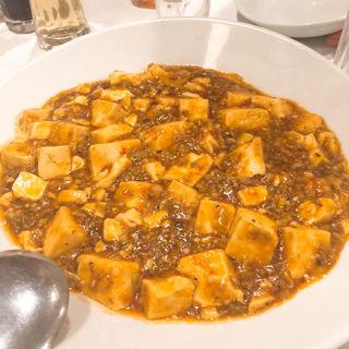 麻婆豆腐(頤和園 溜池山王店 (イワエン))