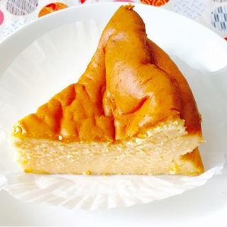 チーズケーキ(ナチュレ ルビュー (Nature levure))