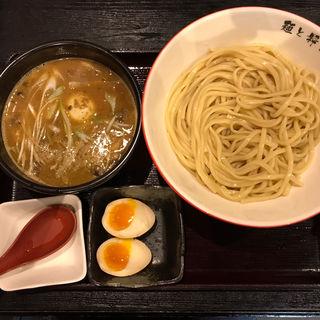 味噌つけ麺(麺屋彩々 昭和町本店 (メンヤサイサイ))