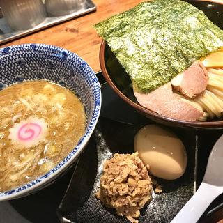 特製つけ麺(舎鈴 アトレ上野店 )