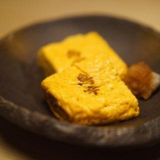 出汁巻き玉子(スペイン坂 鳥幸 )