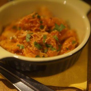 トリッパのフィレンツェ風トマト煮(ALA (アラ))