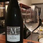 日本酒 Beau Michelle