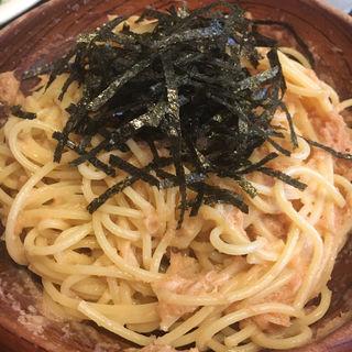 タラコ&ツナ(マイヨール )