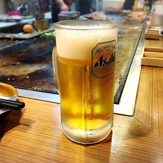 生ビール(味乃家 (あじのや))