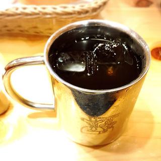 アイスコーヒー(コメダ珈琲店 四ツ橋新町店 )