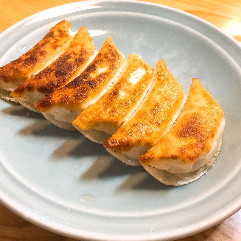 浅草 餃子