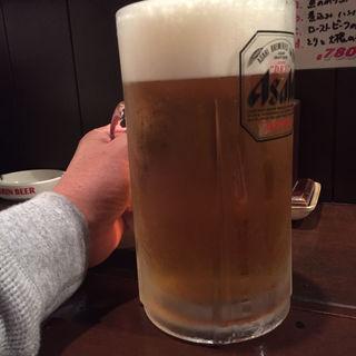 メガジョキ(くしや大倉山店)