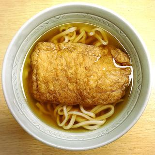 きつね(川福 本店 (かわふく))
