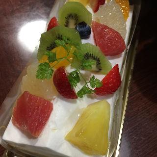 フルーツケーキ(シャトレーゼ 熊本八王寺店 )