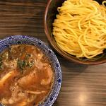 得製つけ麺(あか坂 わいず製麪 )