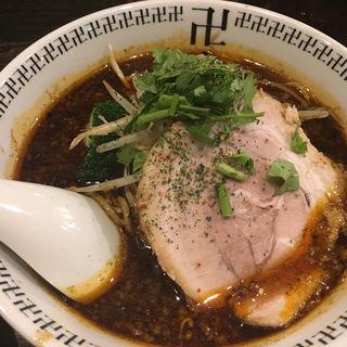 スパイスラー麺(卍力 (マンリキ))