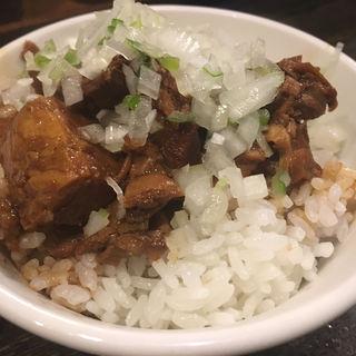 肉飯(卍力 (マンリキ))