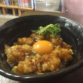 ホルモン丼 並盛(杉本食堂 )