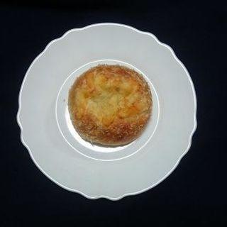 チーズキーマカレーパン(Woddy Bakery(ウッディ・ベーカリー))