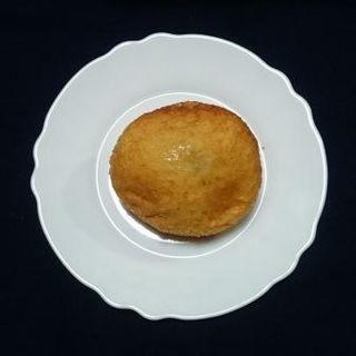 とごしぎんざのカレーパン(ハリマヤ)