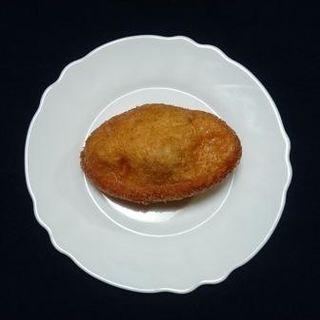 大辛口カレーパン(ハリマヤ)