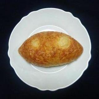 焼きチーズカレー