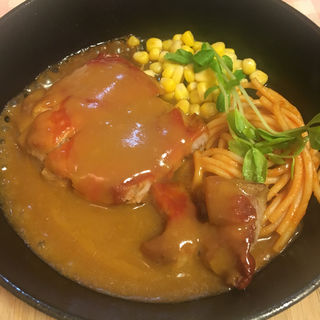 ポークチャップ(洋食の赤ちゃん 兵庫南店 )