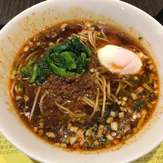 スーラータンメン(陳建一 麻婆豆腐店 みなとみらい店 )