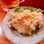 ポテトサラダ(やきとん ま~ちゃん)