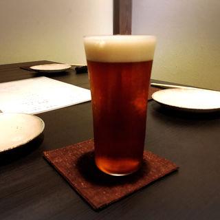 生ビール(和酒和食 恵比寿 黒帯 )