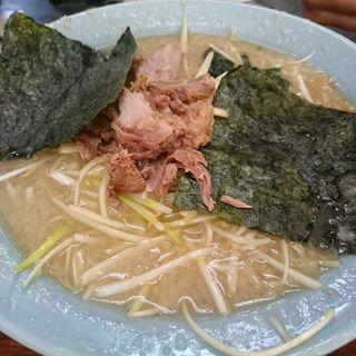 ネギラーメン(ラーメンショップ 牛久結束店 )