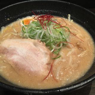 鬼味噌(鬼武者)
