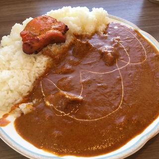 カレーライスセット(サプナ 栄店 )