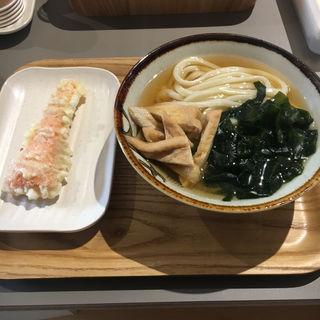 モーニングうどん(Udon kyutaro)