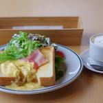 BLT(FUDABA kitchen)