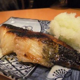 西京漬け(竜田屋)