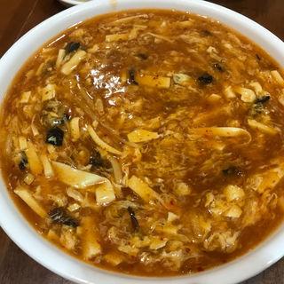 サンラータン麺(桂園 御茶ノ水店 )
