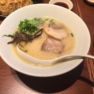 白丸(博多 一風堂 刈谷店 )