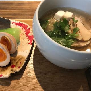 松茸香るハマグリVIANCO(ゑぽっく (えぽっく))